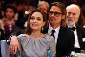 Vợ đệ đơn li hôn, Brad Pitt: