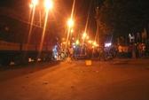 Vụ ôm mìn tự sát: Phó giám đốc công an tỉnh bị thương