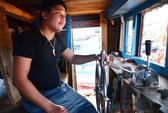 Một tàu cá ngư dân Quảng Ngãi bị cướp tài sản gần bờ