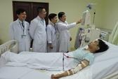 Công nghệ HDF online điều trị cho bệnh nhân chạy thận