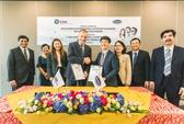 Vinamilk ký kết ứng dụng dinh dưỡng chuẩn quốc tế