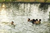 Cứu 2 bạn lâm nạn, cả 5 học sinh đuối nước thương tâm