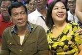 Tổng thống Duterte tiết lộ chuyện bị vợ bỏ