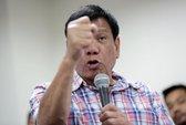 Tổng thống Duterte dọa rút Philippines khỏi Liên Hiệp Quốc