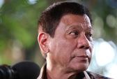 Tổng thống Philippines hủy chuyến công du đầu tiên