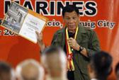 Người dân Philippines hài lòng với ông Duterte