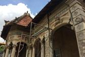 Buộc khôi phục lại biệt thự cổ ở đường Nơ Trang Long