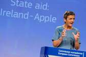 Mỹ - EU sinh chuyện vì Apple