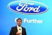 """Chủ nhân xe Ford có thể ra lệnh cho """"nhà thông minh"""""""