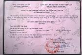 """Sở Công Thương Bình Thuận """"thay đổi giới tính"""" tiểu thương"""