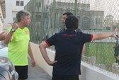Bahrain xin lỗi U19 Việt Nam sau sự cố đổi sân tập xấu