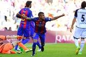 Lịch THTT: Valencia - Barcelona, Milan - Juventus