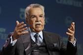 Ả Rập Saudi cảnh báo dầu đá phiến Mỹ