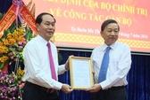 Phân công thêm nhiệm vụ cho Thượng tướng Tô Lâm