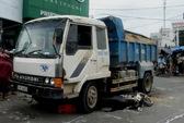 Hung thần xe ben gây tai nạn thảm khốc ở TP HCM