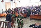 Hoãn xét xử vụ giết người chôn xác ở Lâm Đồng