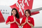 AirAsia tăng tần suất bay 2 chuyến/ngày từ Hà Nội đi Bangkok