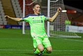 Xem sao trẻ Liverpool ghi bàn ảo diệu vào lưới U23 M.U