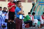 Hà Nội T&T thay HLV Phạm Minh Đức chỉ sau 4 vòng