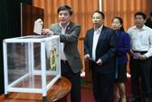 Chủ tịch Tổng LĐLĐ Việt Nam kêu gọi ủng hộ đồng bào miền Trung