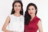 Hoa hậu Đỗ Mỹ Linh đẹp rạng ngời sau ngày đăng quang