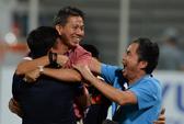 HLV U19 tin Việt Nam không thua Indonesia