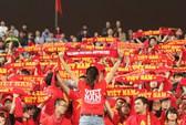 Chê vé đắt, hội CĐV ra quán cà phê ủng hộ tuyển Việt Nam