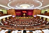 Trung ương bàn kinh tế-xã hội, xây dựng và chỉnh đốn Đảng