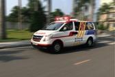 TP HCM: Cấp cứu 115 đặt tại một bệnh viện tư nhân
