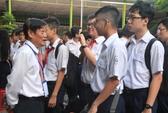 Điểm trúng tuyển vào lớp 6 Trường THPT chuyên Trần Đại Nghĩa là 57