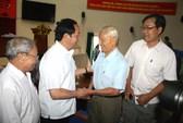 Chủ tịch nước Trần Đại Quang: