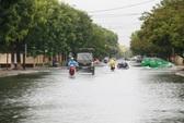 Quảng Nam, Đà Nẵng cho học sinh nghỉ học tránh bão