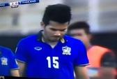 Mất người vì đánh nguội, Thái Lan dẫn đầu World Cup về