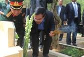 Thủ tướng Campuchia Hun Sen xúc động cảm ơn Việt Nam