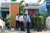 Trộm cạy trụ ATM, lấy hơn 100 triệu đồng