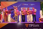 TPBank tài trợ giải vô địch golf thế giới