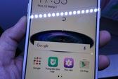 OPPO F1s: Smartphone selfie 16