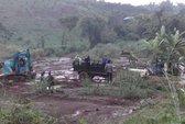 Khởi tố, truy nã nghi can vụ xả súng ở Đắk Nông