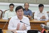 Chủ tịch Nguyễn Thành Phong: Rõ trách nhiệm từng ngành về xử lý ô nhiễm