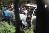 Toàn cảnh đưa tiễn 3 sĩ quan hy sinh về TP HCM