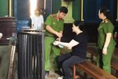 Đem ma túy vào Việt Nam, nữ du khách Philippines lãnh án tử