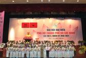 Bà Tô Thị Bích Châu tiếp tục giữ chức chủ tịch Hội LHPN TP HCM