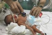Mẹ ung thư giai đoạn cuối từ chối điều trị để con được sống