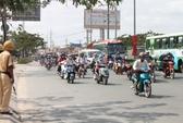 TP HCM: 9 ngày Tết, 12 người chết vì TNGT