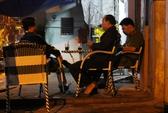 Trích xuất camera truy tìm hung thủ đâm chết 9X trong quán cà phê