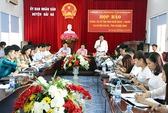 Quảng Ninh: Ngao chết bất thường hàng loạt