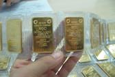 Giảm liên tiếp, giá vàng SJC vẫn cao nhất trong 3 năm