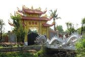 Nhà thờ Tổ nghiệp Hoài Linh: Hoàn tất thủ tục mới được xây dựng