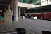 Yêu cầu ngưng hoạt động bến xe khách Công ty Thành Bưởi