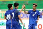 U21 Thái Lan hay không kém lứa vô địch AFF Cup